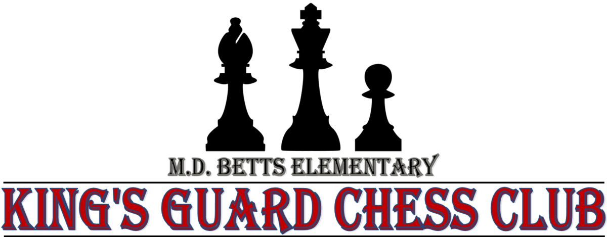 Image of Chess Club logo