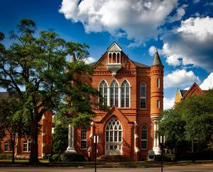 University of Alabama is one college where Class of 2019 grads will head this fall