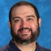 Eric Richardson's Profile Photo