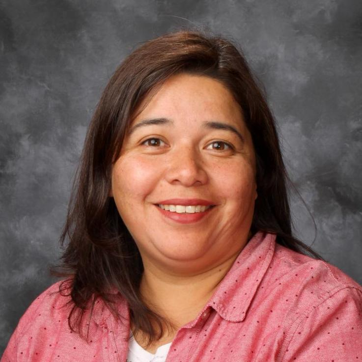 Linda Vargas's Profile Photo