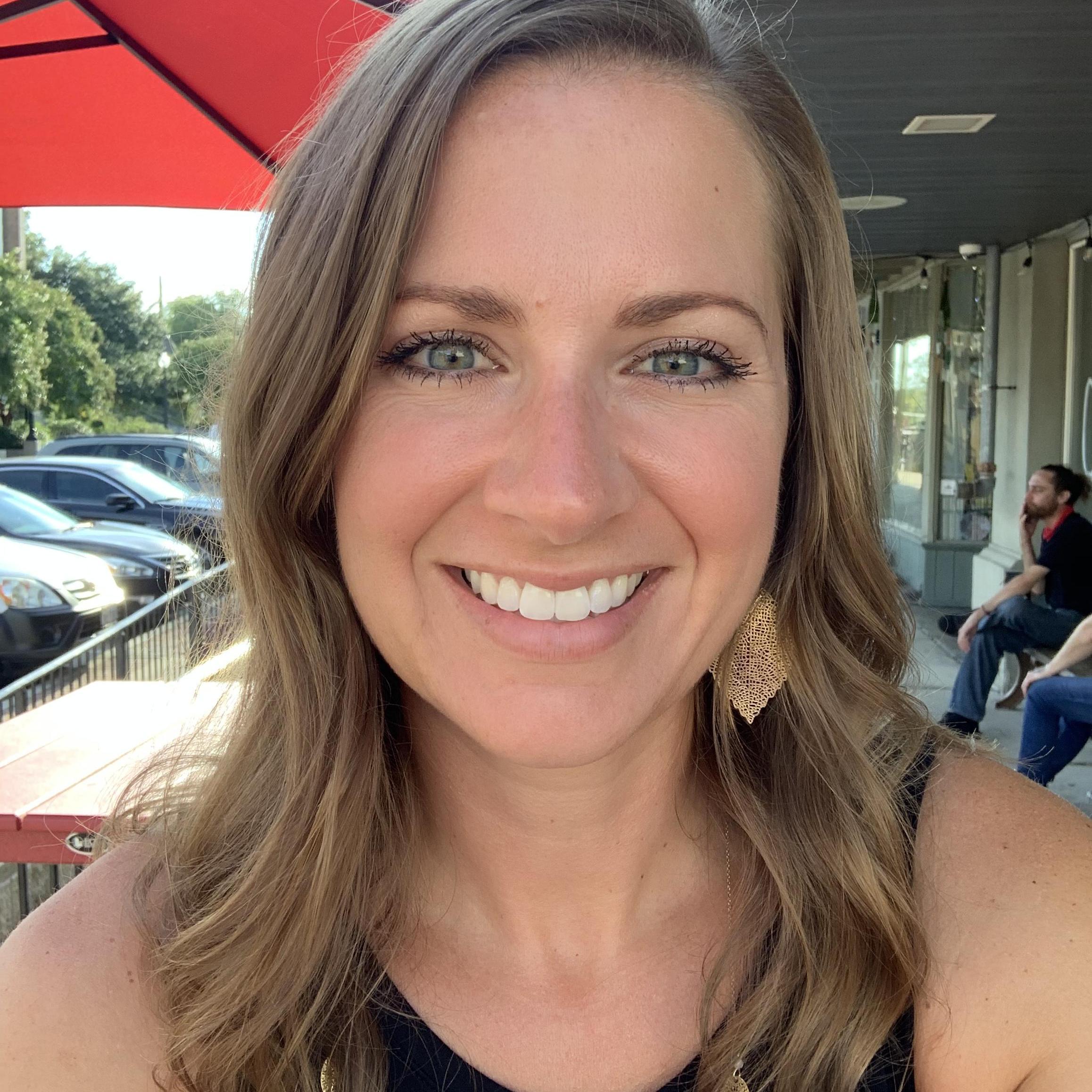 Meghan Moran's Profile Photo