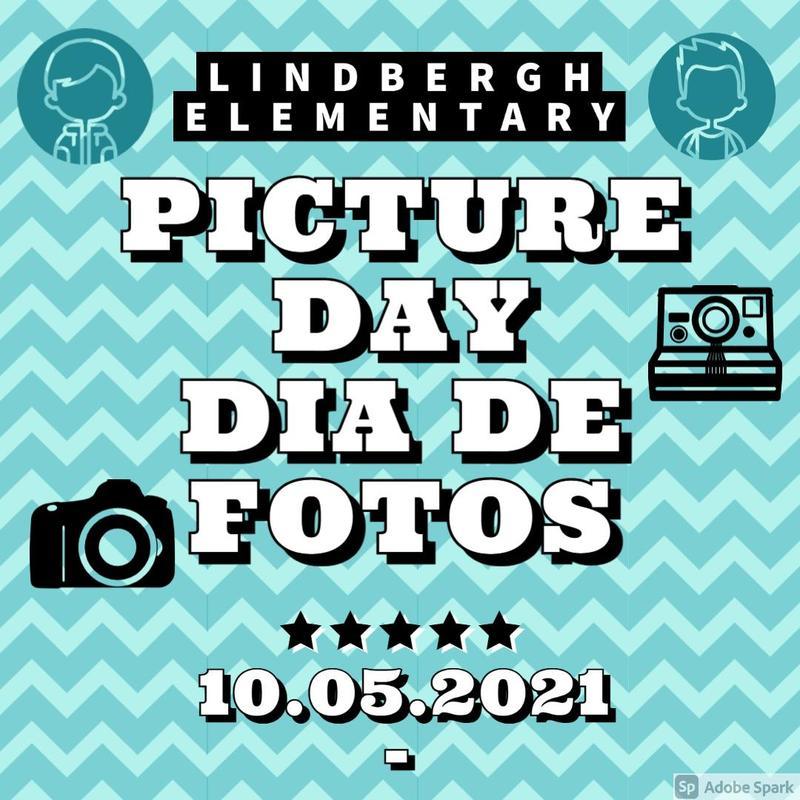 Picture Day Coming Soon!  El día de la foto llegará pronto! Featured Photo