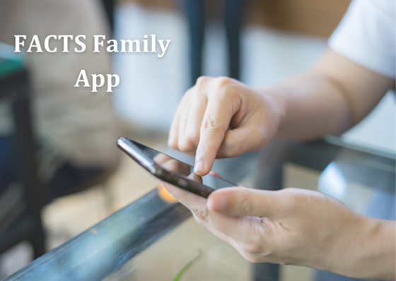FACTS Family App Featured Photo