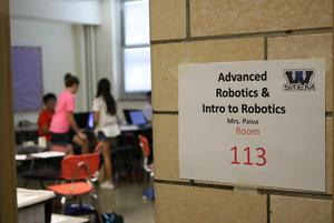 'Intro to Robotics