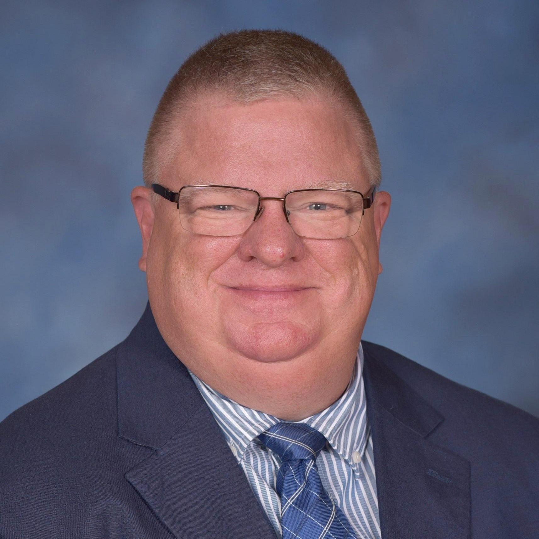 Bruce Van Hoven's Profile Photo