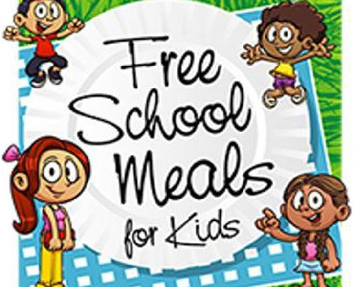 GREAT NEWS!!!  USDA will extend FREE meals for kids through December 2020! Featured Photo