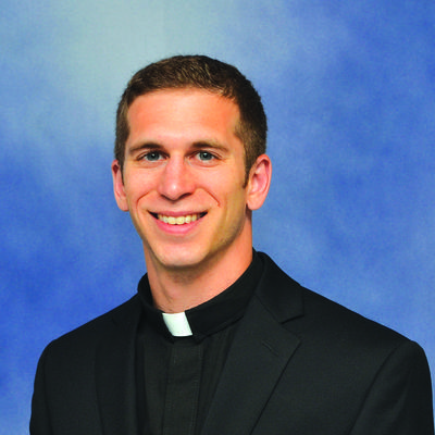 Fr. Michael Faix's Profile Photo