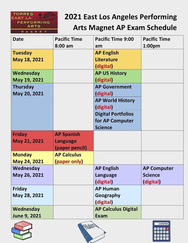 2021 East Los Angeles Performing Arts Magnet AP Exam Schedule (1).jpg
