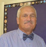 Gary Murdock, 6th Grade Science