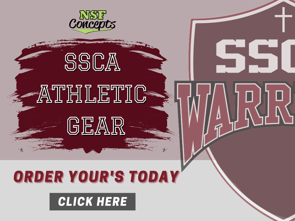 SSCA Gear