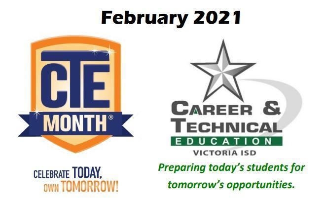 CTE Month 2021