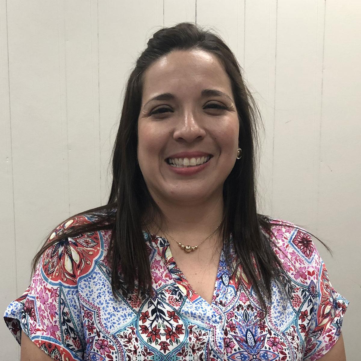 Priscilla Perez's Profile Photo