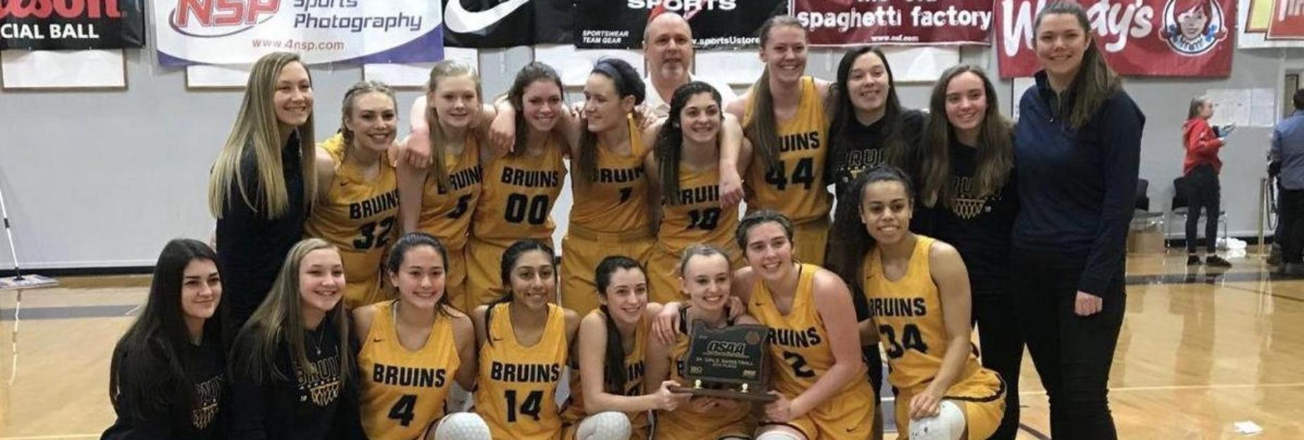 BHHS Bruin Basketball