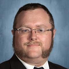 Andrew Pine's Profile Photo