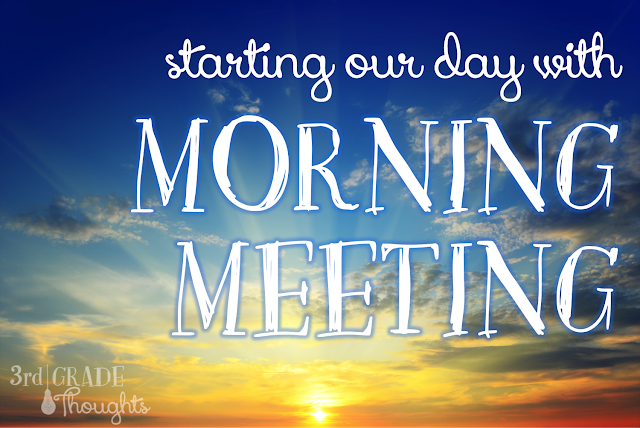 Morning Meetings & Positive Discipline Featured Photo