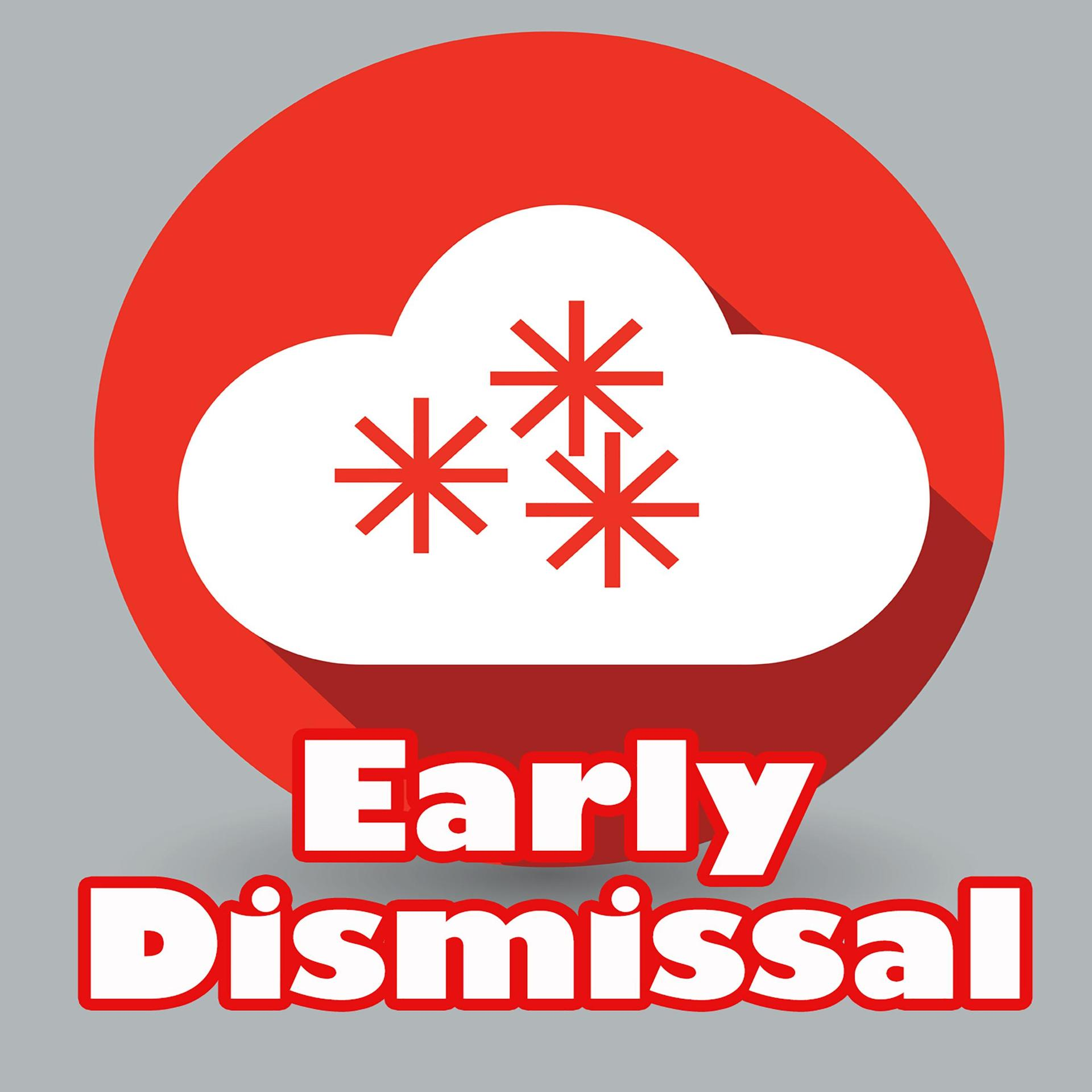 Early Dismissal logo