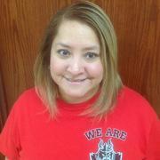 Georgina Salgado's Profile Photo