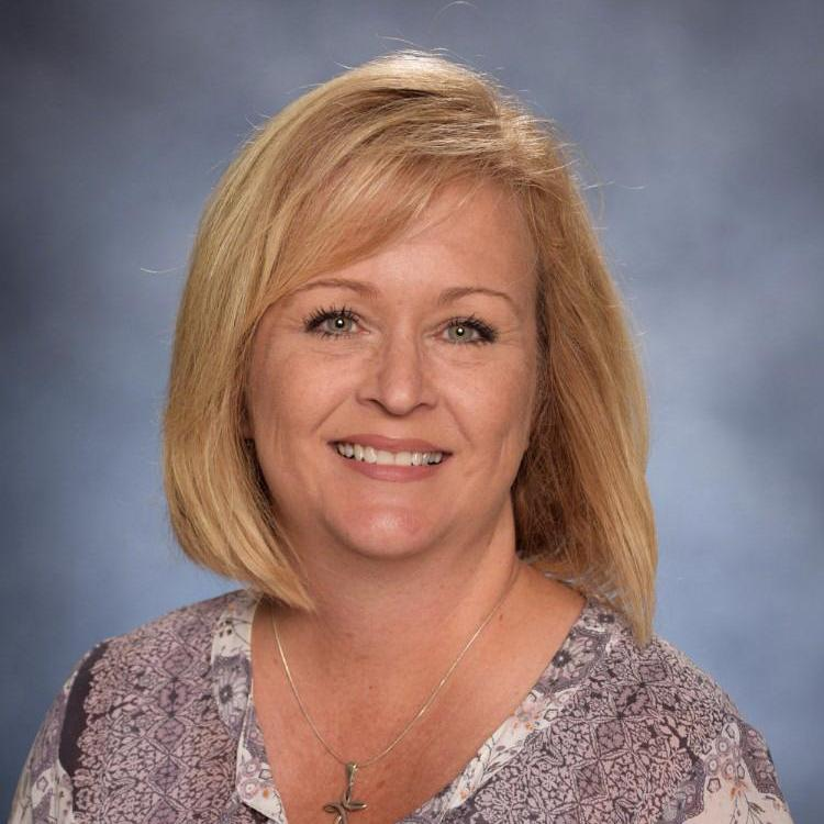 Christine Kutchback's Profile Photo