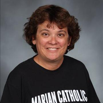 Jennifer Lamb's Profile Photo
