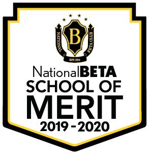 National Beta Club of Merit