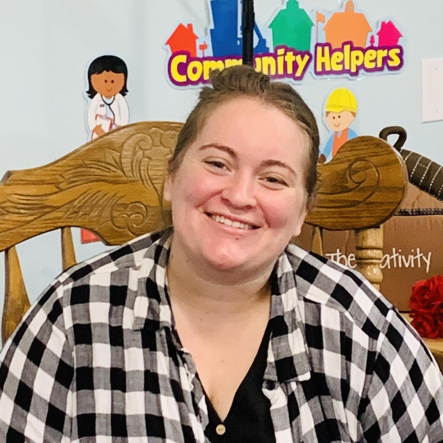 Dana Urbina's Profile Photo