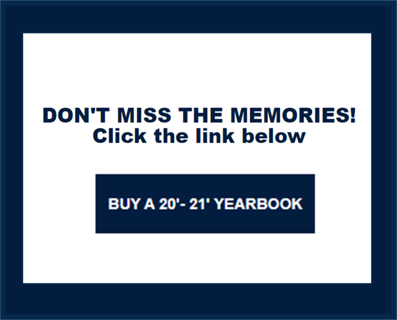 Don't Miss the Memories. Click the Link to Order Your Yearbook Today!