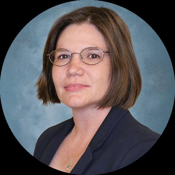 Assistant Principal - Tracie Van Ert
