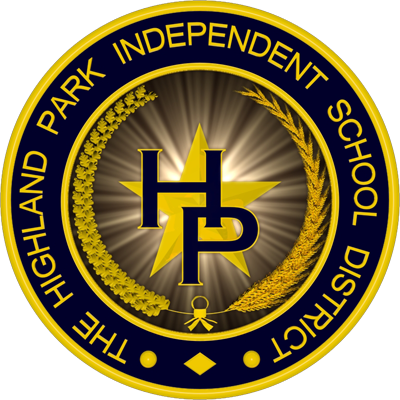 HPISD Logo