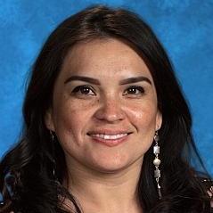 Theresa Melgoza's Profile Photo