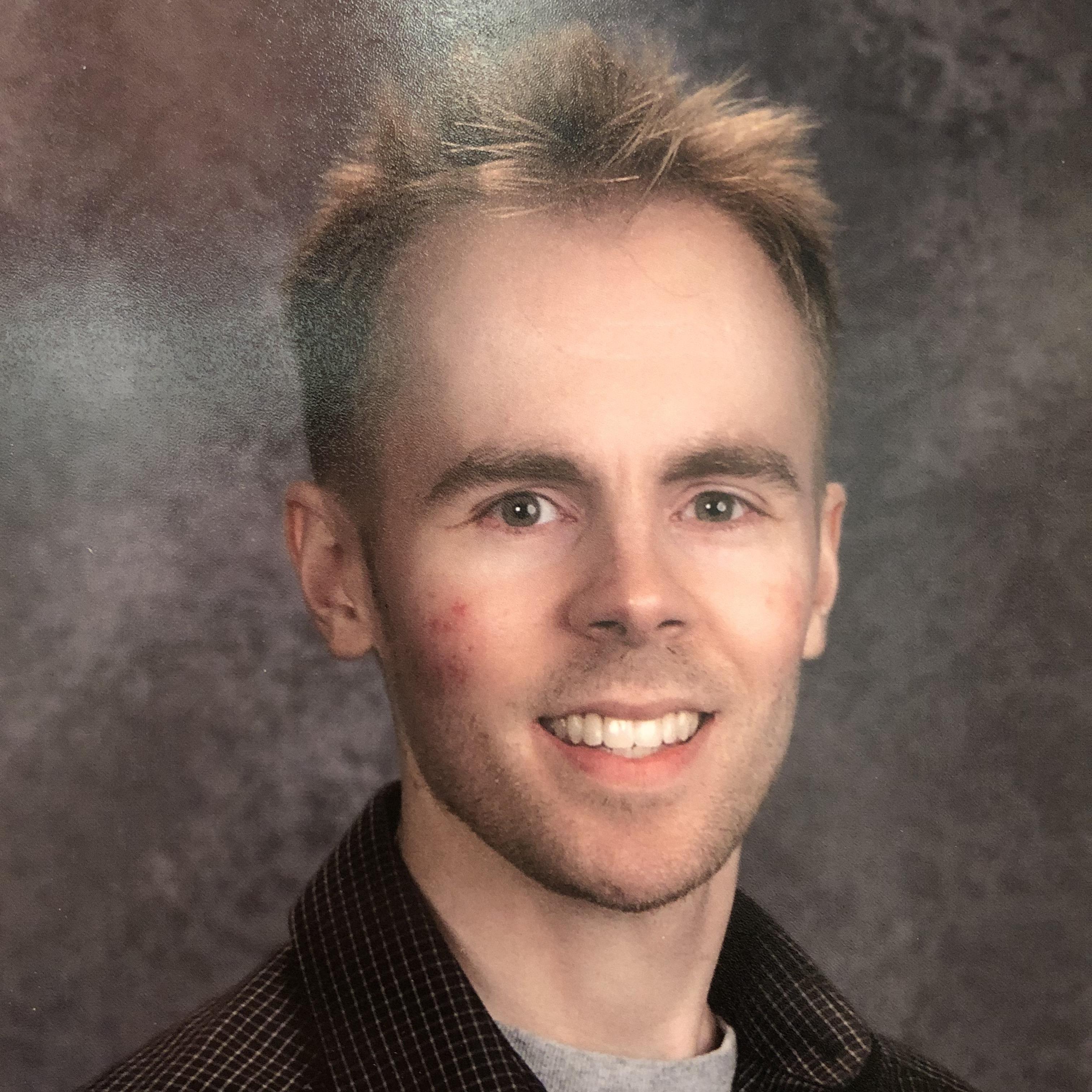 Mitchell Cate's Profile Photo