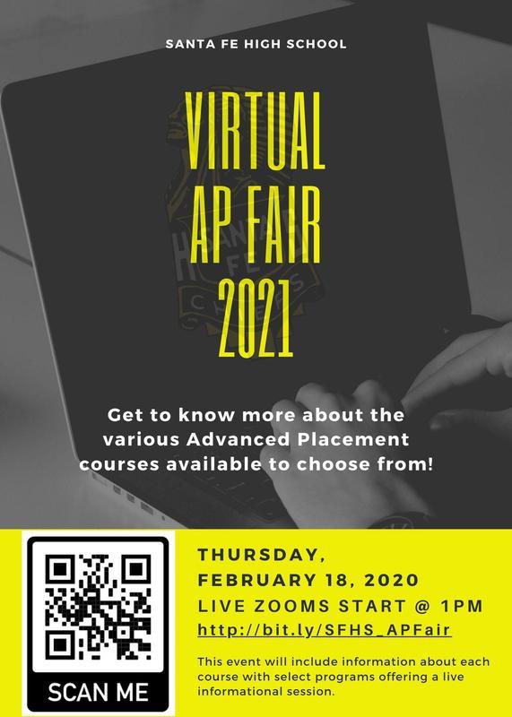 2021 Virtual AP Fair Featured Photo