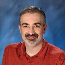 Justin Bolton's Profile Photo