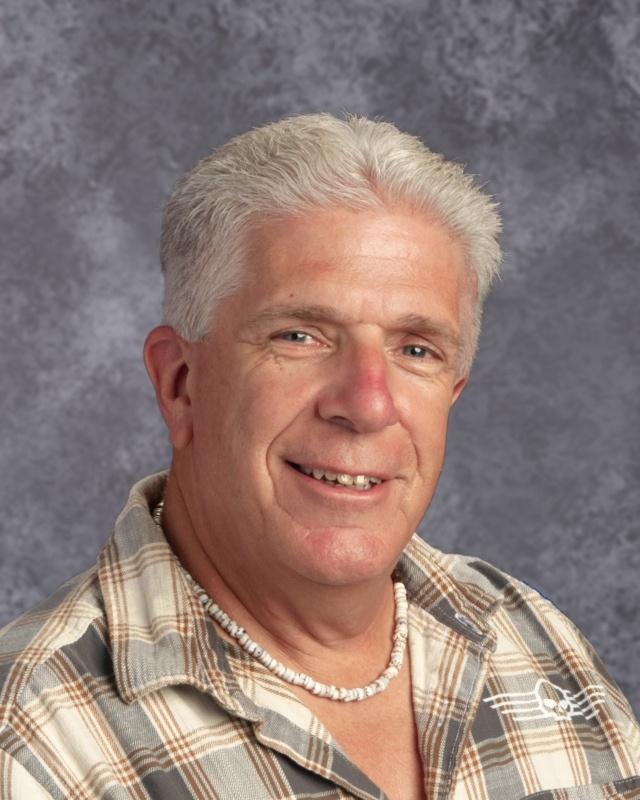 Mr. Lenge