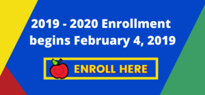 New enrollment