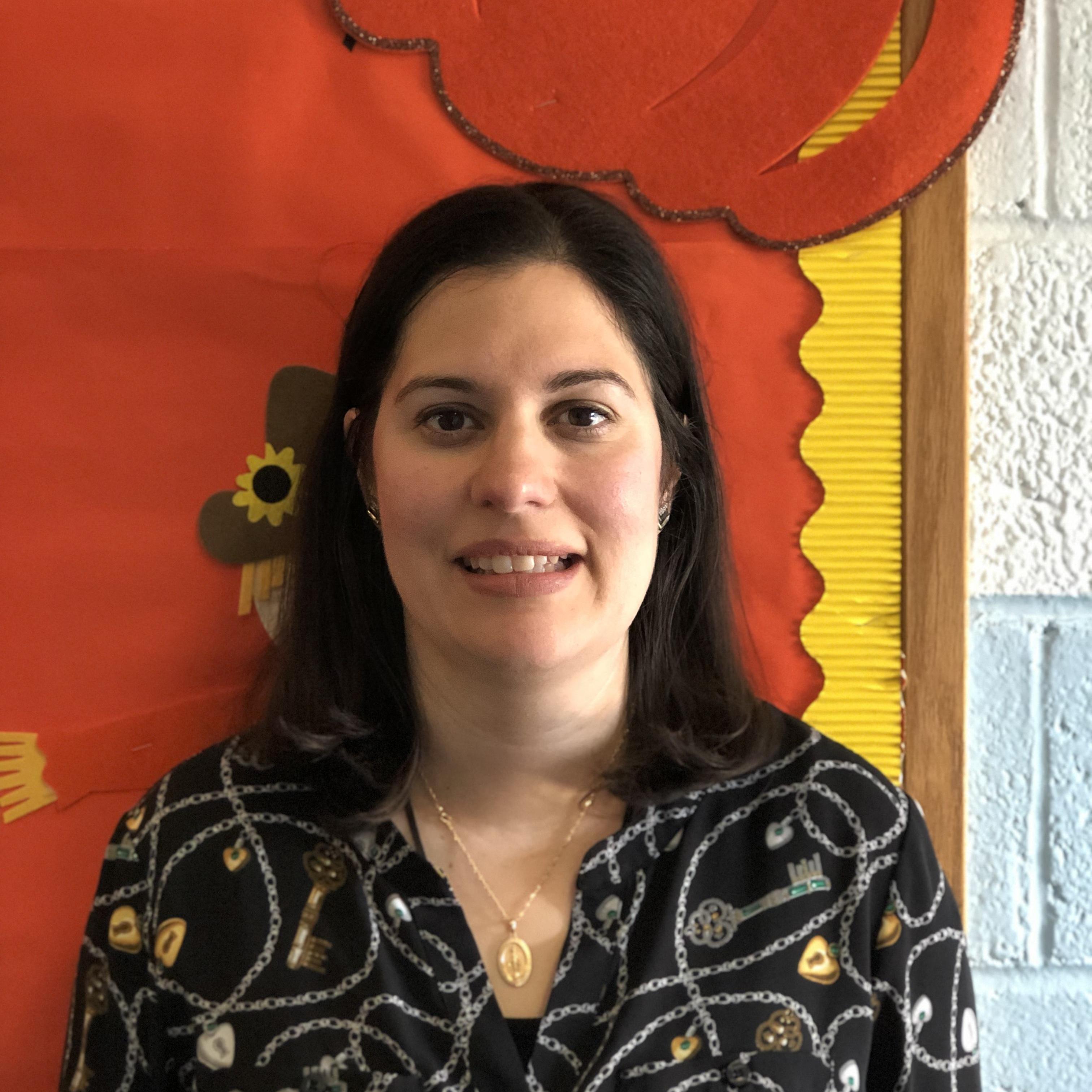 Raffaelina Gamen's Profile Photo