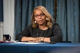 Meisha Porter, School Chancellor