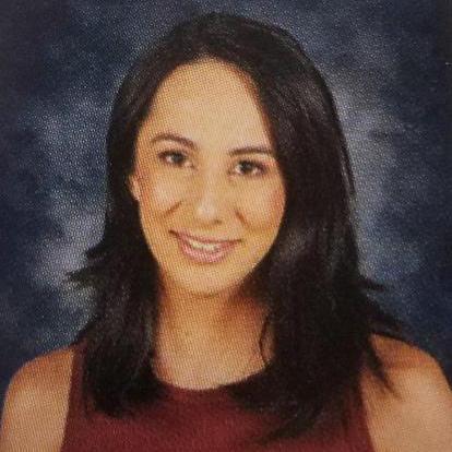 Viridiana Salinas's Profile Photo