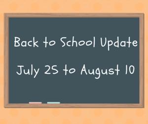 Blackboard graphic