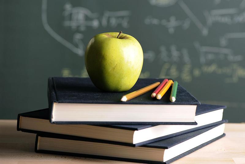Parent-Teacher Conference Thumbnail Image