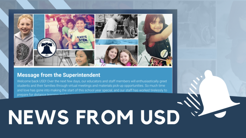 news from USD