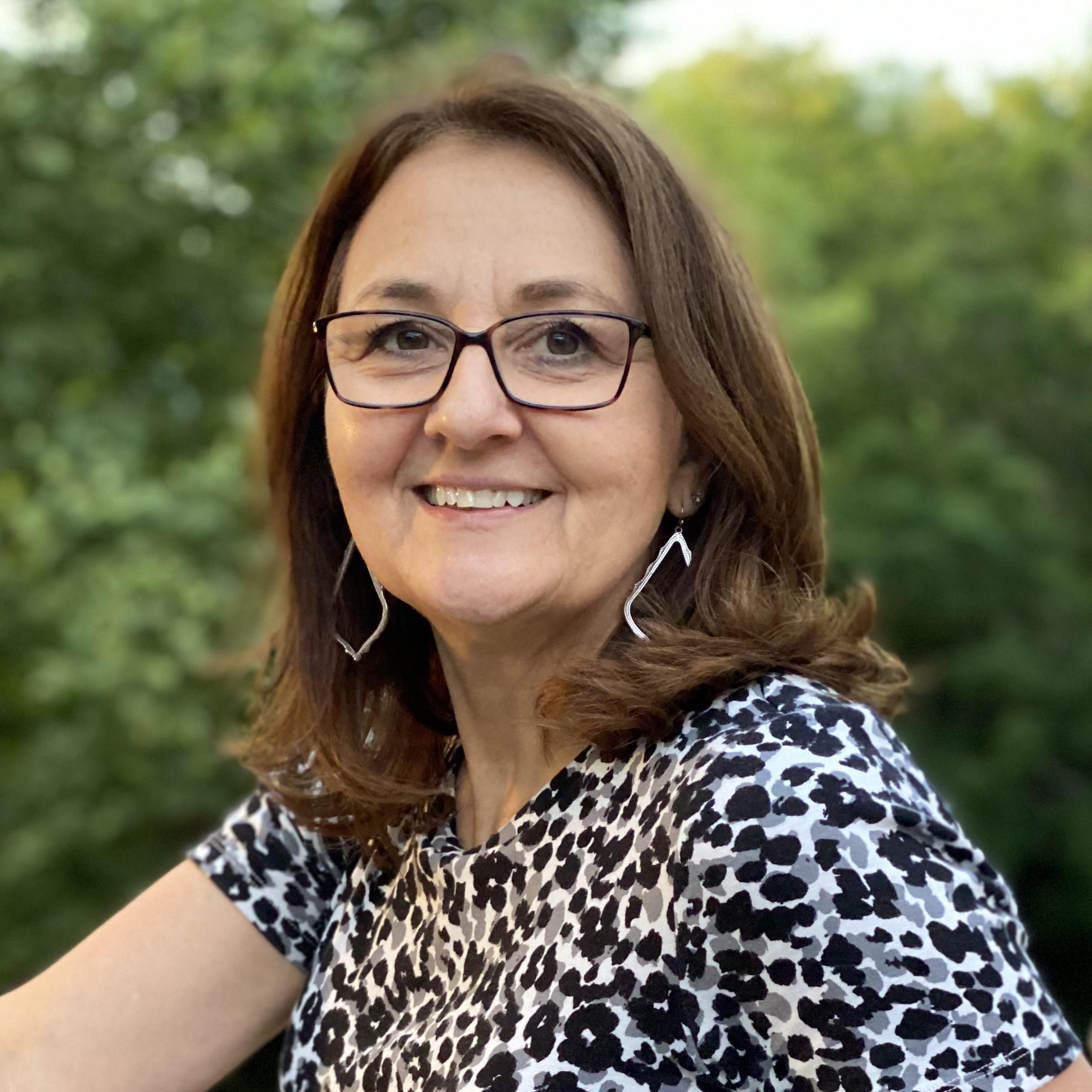 Annette Bingham's Profile Photo