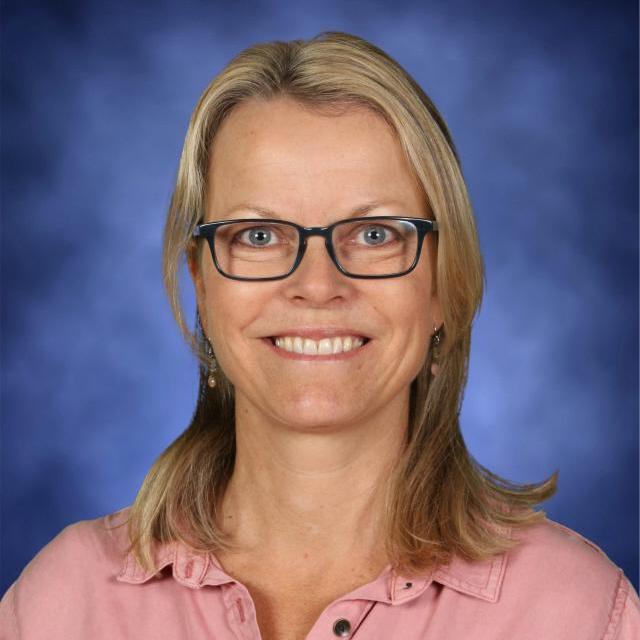 Ann Dimitroff's Profile Photo