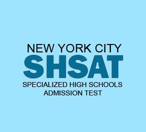 SHSAT Logo