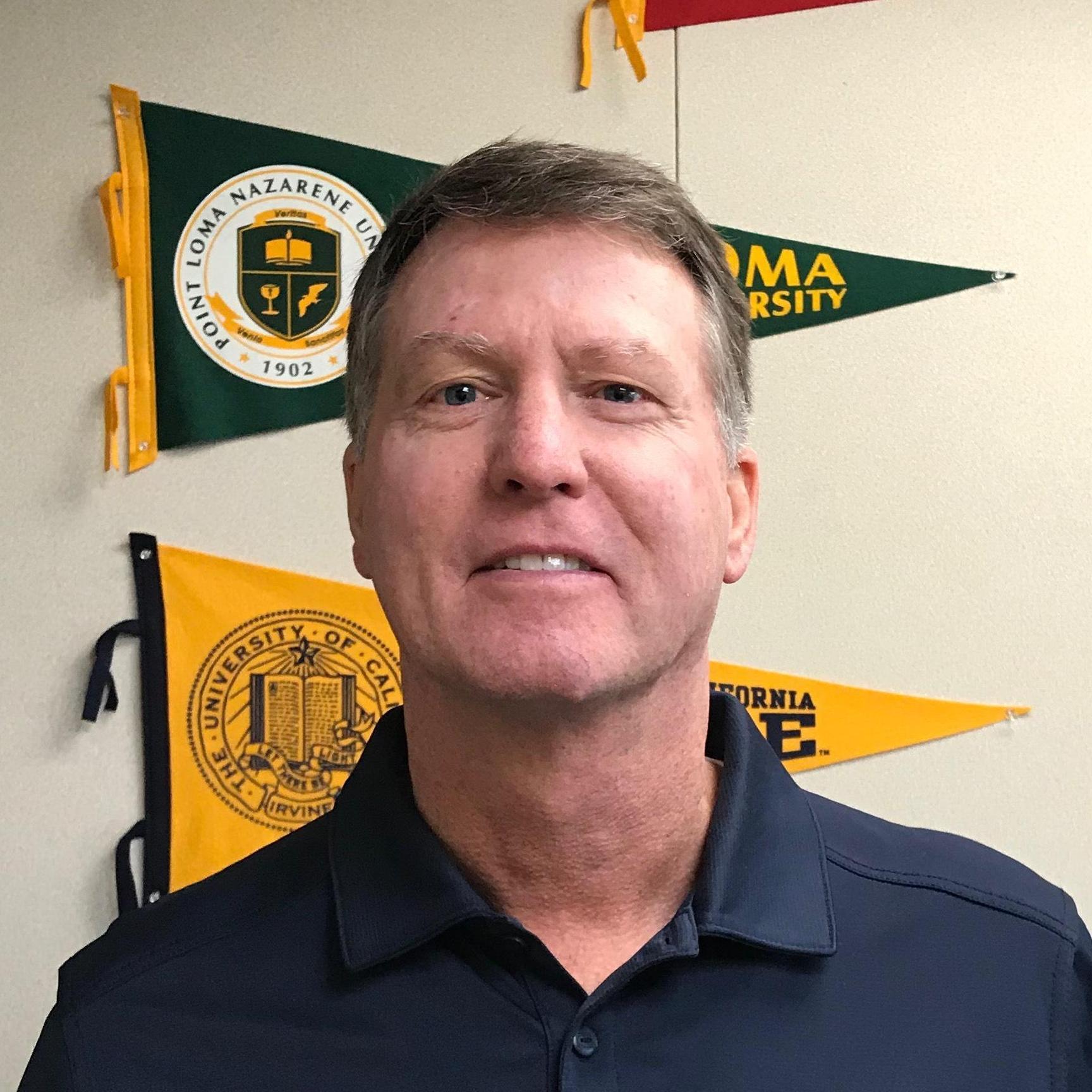 Michael Hudson's Profile Photo