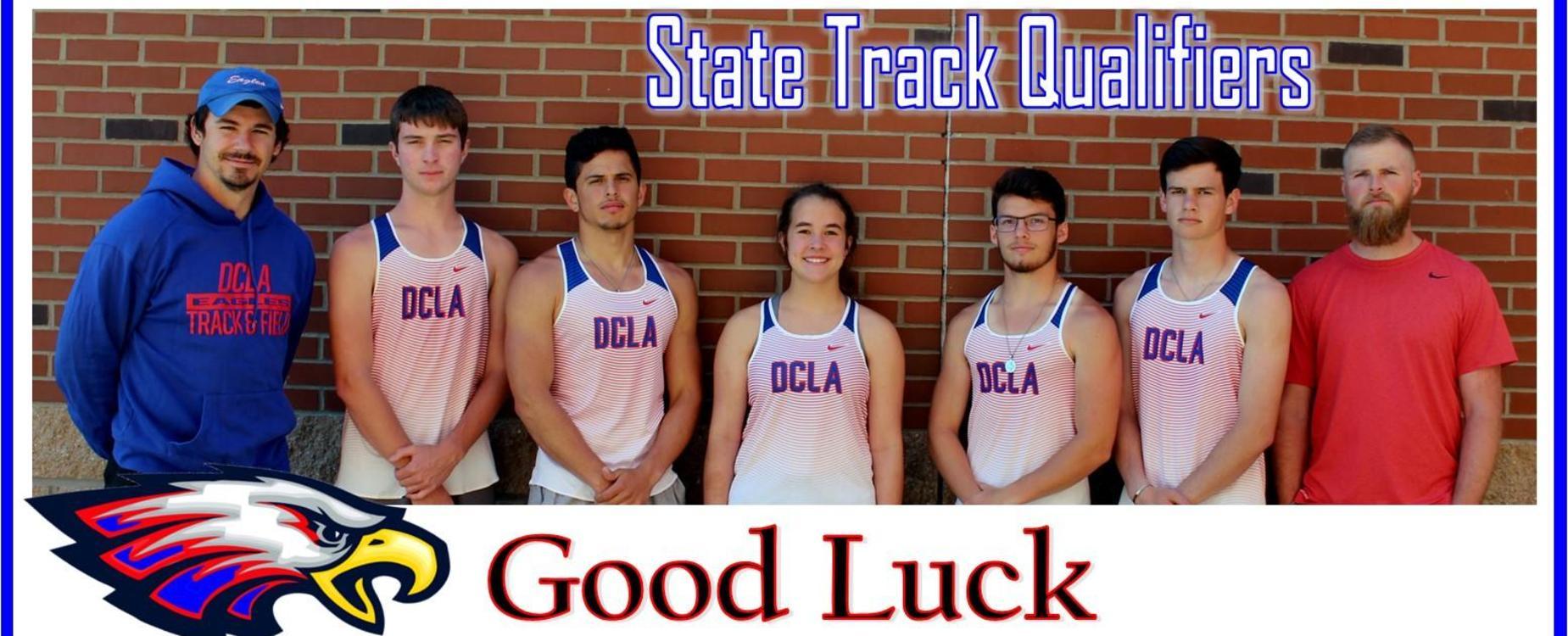 State Track
