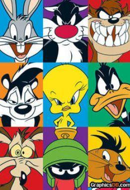 Art Club - Looney Tunes Cartoons Featured Photo