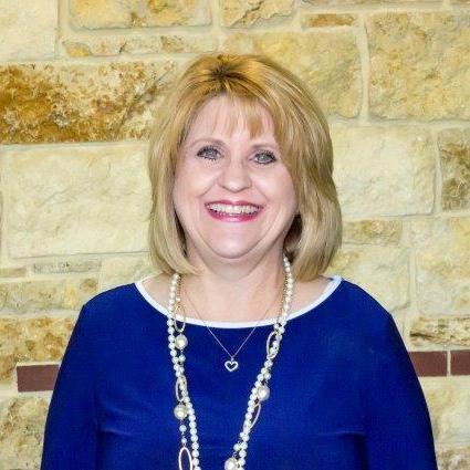 Julie Mathews Adams's Profile Photo