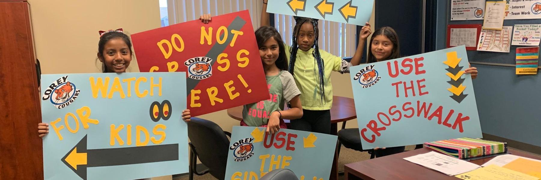 Student Activists!