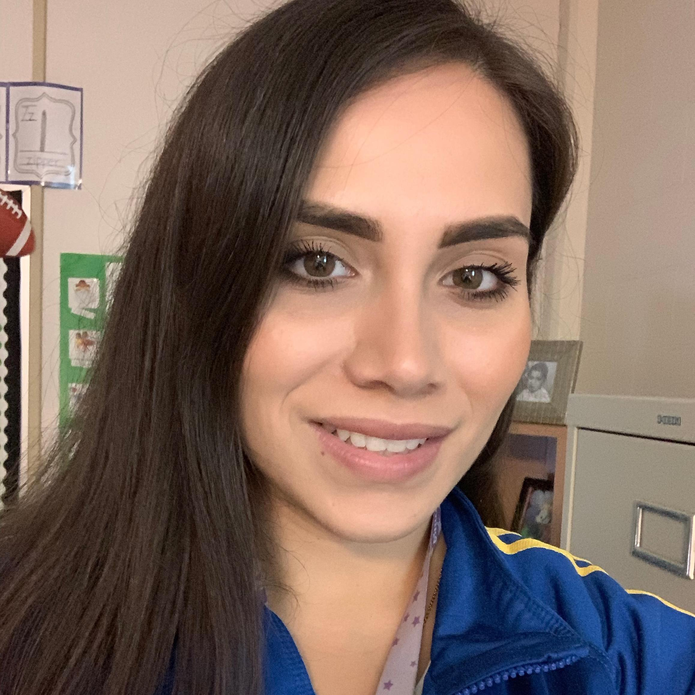 grecia zavala's Profile Photo