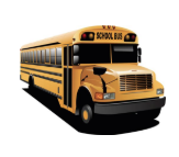 Click Here for High School Student Bus Pickup and Drop Off Times Featured Photo